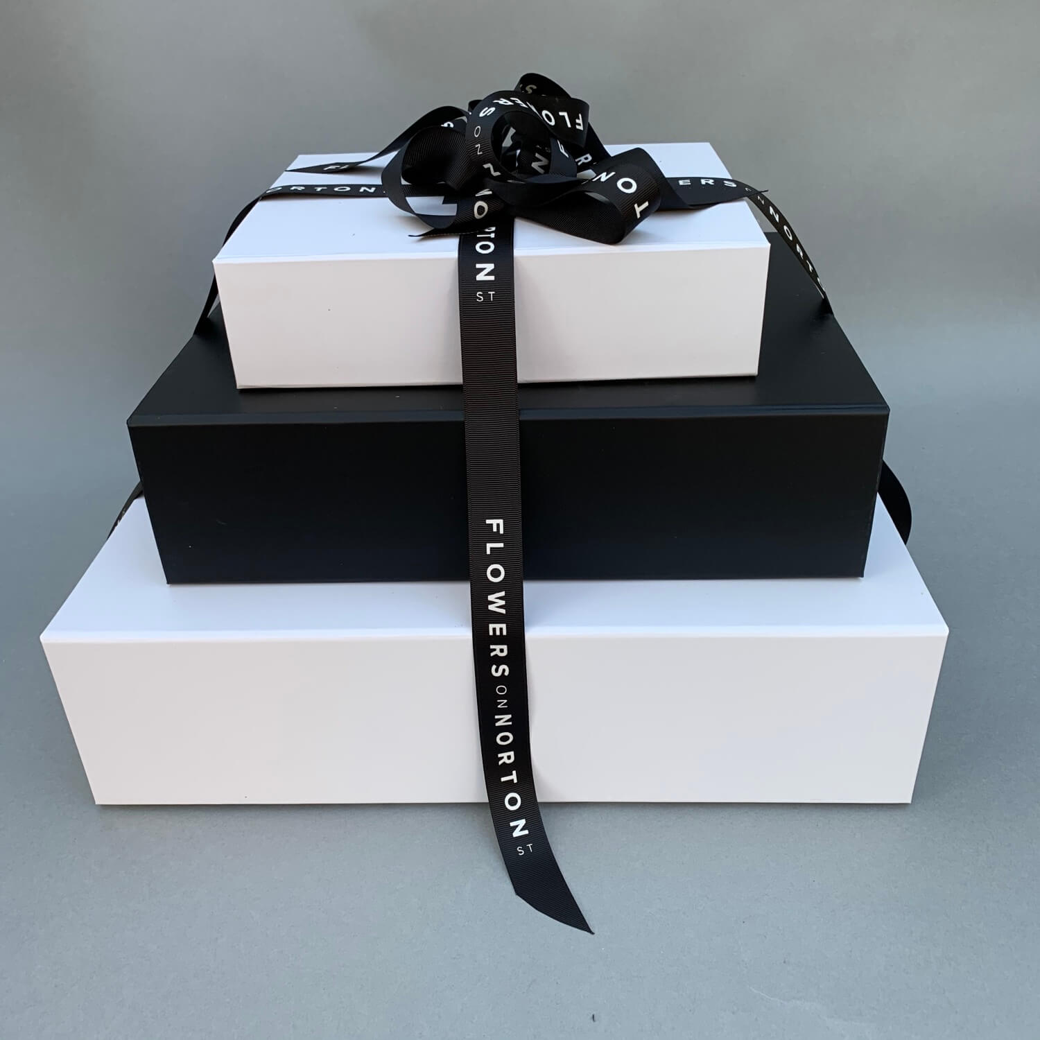 Black and White Box Bundle