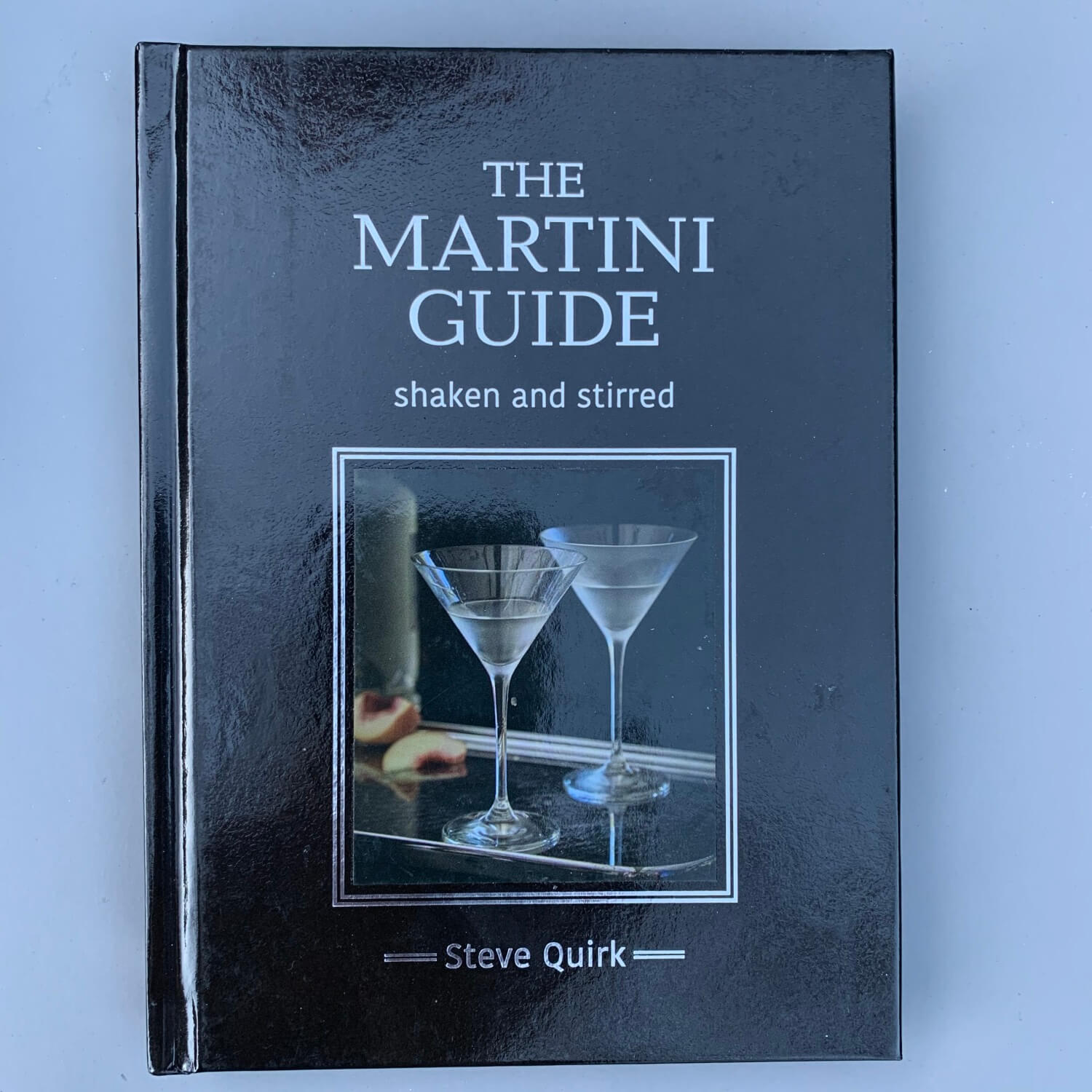 The Martini Guide