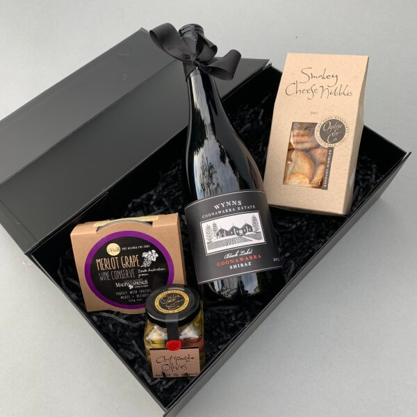 Wynns Antipasto Box