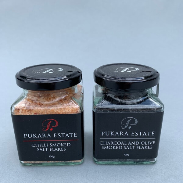 Pukara Estate Salt Flakes