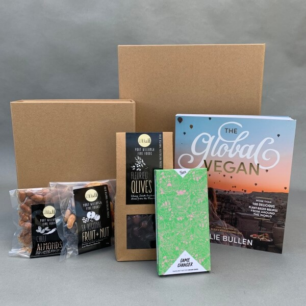 Vegan Gourmet Box