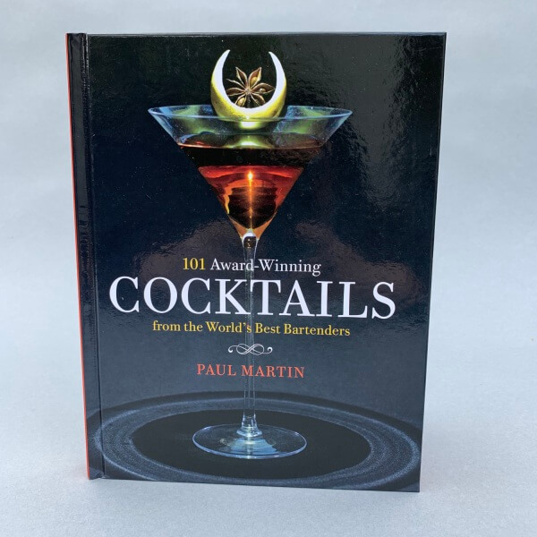 Award Winning Cocktails