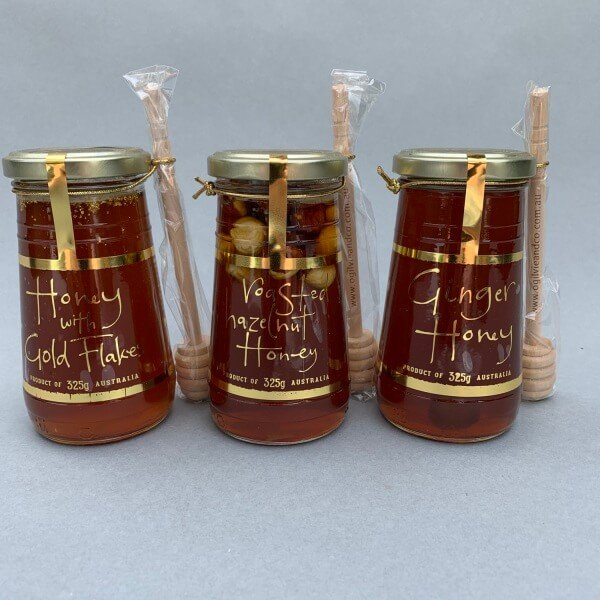 Ogilvie & Co Honey