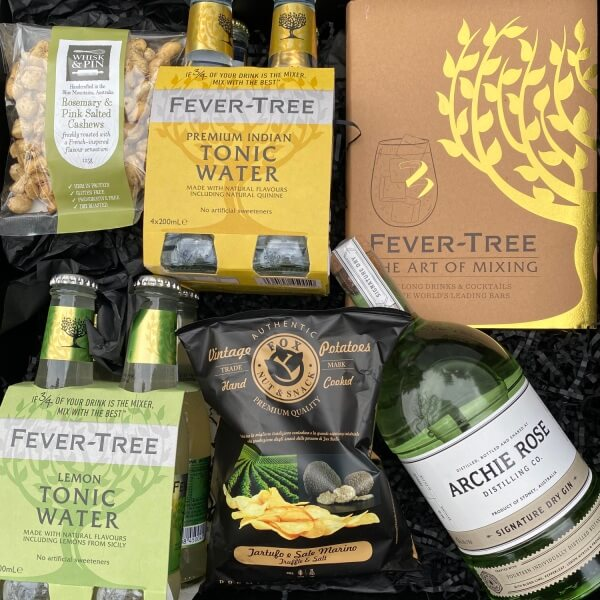 Fever-Tree Night In
